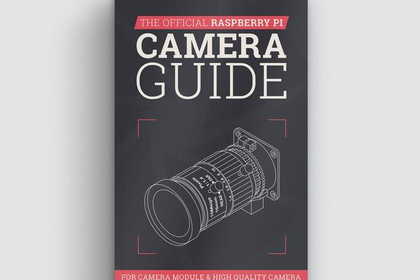 knjige RASPBERRY PI The Official Raspberry Pi Camera Guide, MAG31