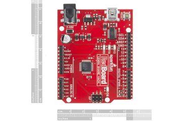 arduino compatible SPARKFUN SparkFun RedBoard - Programmed with Arduino, Sparkfun DEV-12757