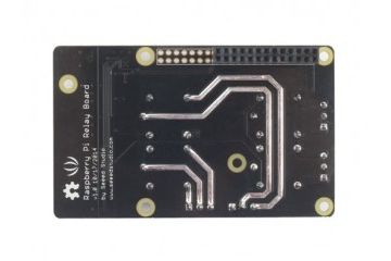 razvojni dodatki SEEED STUDIO Raspberry Pi Relay Board v1.0 Seeed 103030029