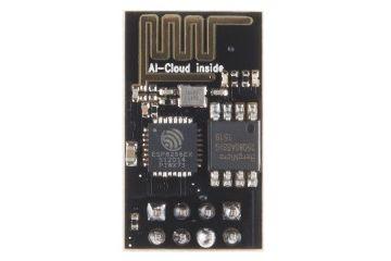 wireless SPARKFUN WiFi Module - ESP8266, Sparkfun WRL-13678