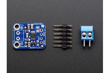 temperature ADAFRUIT Analog Output K-Type Thermocouple Amplifier - AD8495 Breakout, adafruit 1778