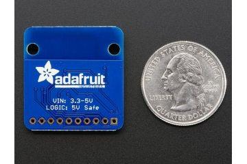 wireless ADAFRUIT Bluefruit LE - Bluetooth Low Energy (BLE 4.0) - nRF8001 Breakout - v1.0, adafruit 1697