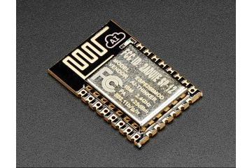 wireless ADAFRUIT ESP8266 SMT Module - ESP-12E, adafruit 2491