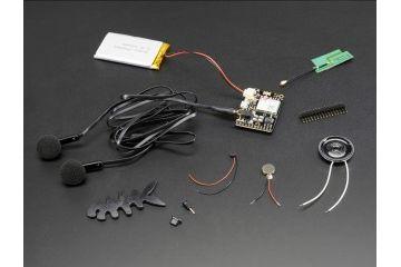 wireless ADAFRUIT Adafruit FONA - uFL Version Starter Pack, adafruit 2521