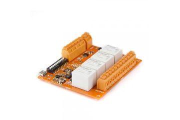 tinkerkit moduli ARDUINO Tinkerkit DMX Receiver - Relay, T020100