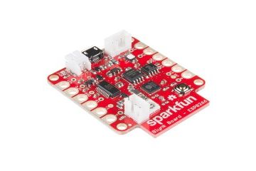 wireless SPARKFUN SparkFun IoT Starter Kit with Blynk Board, spark fun 13865