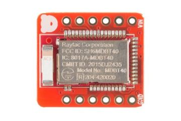 wireless SPARKFUN RedBearLab BLE Nano Kit - nRF51822, spark fun 13730