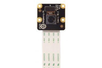 raspberry-pi RASPBERRY PI Raspberry Pi PiNoir Camera V2 Video Module, Raspberry Pi PiNoir Camera V2