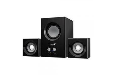 zvočniki GENIUS GENIUS SW-2.1 375 (31731066100)