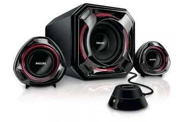 zvočniki PHILIPS PHILIPS SPA5300, Philips, SPA5300-10