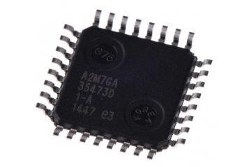 microcontrollers ATMEL ATMEGA328P-AU, AVR 8 bit 2 KB RAM, Atmel, ATMEGA328P-AU