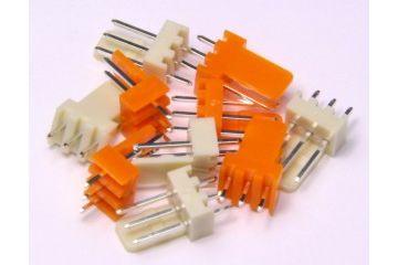 tinkerkit moduli ARDUINO 10 Tinkerkit male 3pin  connectors, Arduino, C000048
