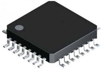 microcontrollers ATMEL ATMEGA16U2-AU, 8bit AVR Microcontroller, Atmel, ATMEGA16U2-AU