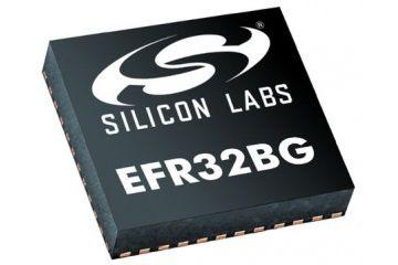 wireless SILICON LABS Bluetooth SoC EFR32BG1B232F256GM48-B0, Silicon Labs, EFR32BG1B232F256GM48-B0