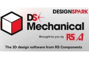 dodatki DESIGNSPARK Mechanical Exchange Module, DesignSpar, 852-3012