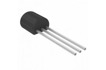 temperature MAXIM INT. MAXIM INTEGRATED PRODUCTS - THERMOMETER, 12BIT, +-0.5°C, 3TO92 - DS18B20+