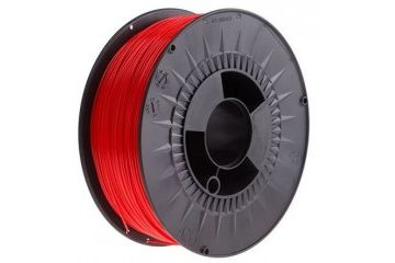 dodatki RS PRO 1.75mm Red PLA 3D Printer Filament, 2.3kg, RS PRO, 125-4341