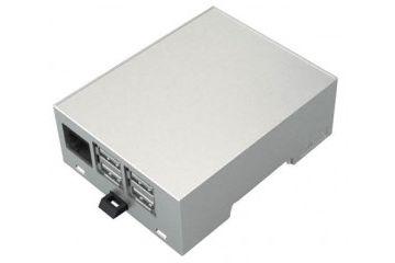 ohišja ITALTRONIC Italtronic, Modulbox Raspberry Pi B+, 2, 3