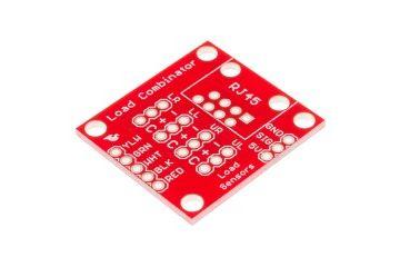 flex, force SPARKFUN SparkFun Load Sensor Combinator, Sparkfun BOB-13878