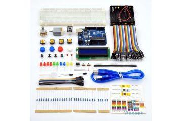 kits ADEEPT Adeept Starter Kit for Arduino UNO R3, Adeept ADA001