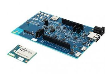 single board computer INTEL Intel® Edison Kit w Arduino Breakout Board, Intel EDI1ARDUIN.AL.K