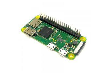 raspberry-pi RASPBERRY PI Raspberry Pi Zero WH - Pre-Soldered Header