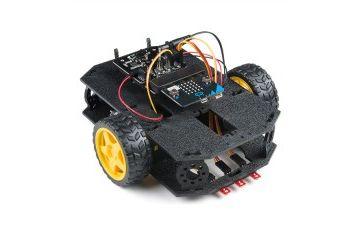micro bit SPARKFUN SparkFun micro bot, Sparkfun KIT-14216
