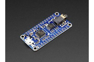 breakout boards  ADAFRUIT Adafruit Audio FX Sound Board - WAV-OGG Trigger with 16MB Flash, Adafruit 2220