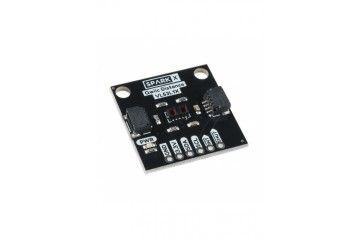 proximity SPARKFUN Distance Sensor 4m (Qwiic) - VL53L1X, Sparkfun, SPX-14667