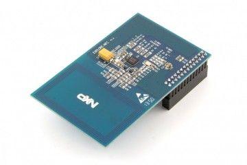 razvojni dodatki NXP NXP - ADD ON BOARD, NFC, FOR RASPBERRY PI - EXPLORE-NFC