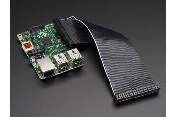 razvojni dodatki ADAFRUIT GPIO Ribbon Cable for Raspberry Pi Model B+ (40 pins), Adafruit 1988