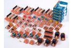 kits ARDUINO ARDUINO - SCUOLA KIT, WITH TINKERKIT MODULES - K000004
