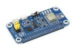 HATs WAVESHARE L76X Multi-GNSS HAT for Raspberry Pi, GPS, BDS, QZSS, Waveshare 16193