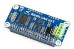 HATs WAVESHARE RS485 CAN HAT for Raspberry Pi, Waveshare 14882