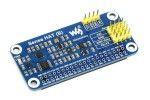 HATs WAVESHARE Sense HAT (B) for Raspberry Pi, Multi Powerful Sensors, Waveshare 16864