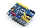 HATs WAVESHARE Adapter Board for Arduino & Raspberry Pi, Waveshare 10042