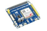 HATs WAVESHARE e-Paper IoT Driver HAT for Raspberry Pi, Supports NB-IoT-eMTC-GPRS, Waveshare 17211