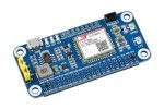 HATs WAVESHARE NB-IoT - Cat-M-eMTC - GNSS HAT for Raspberry Pi, Globally Applicable, Waveshare 17693